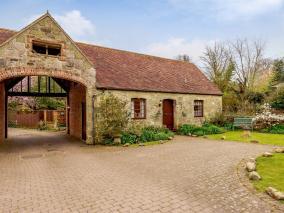 Dairymaid Cottage (IC038)