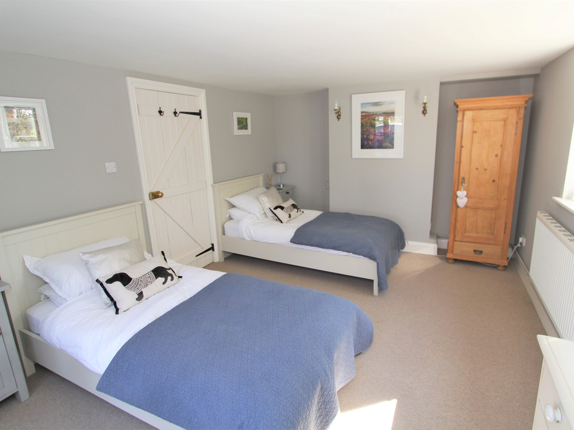 4 Bedroom Cottage in Isle of Wight, Isle Of Wight