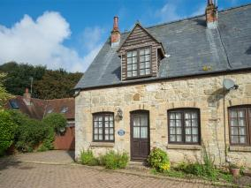 Harvest Cottage - Shanklin (IC059)