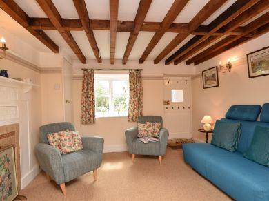 Laurel Cottage - Newbridge (IC071)