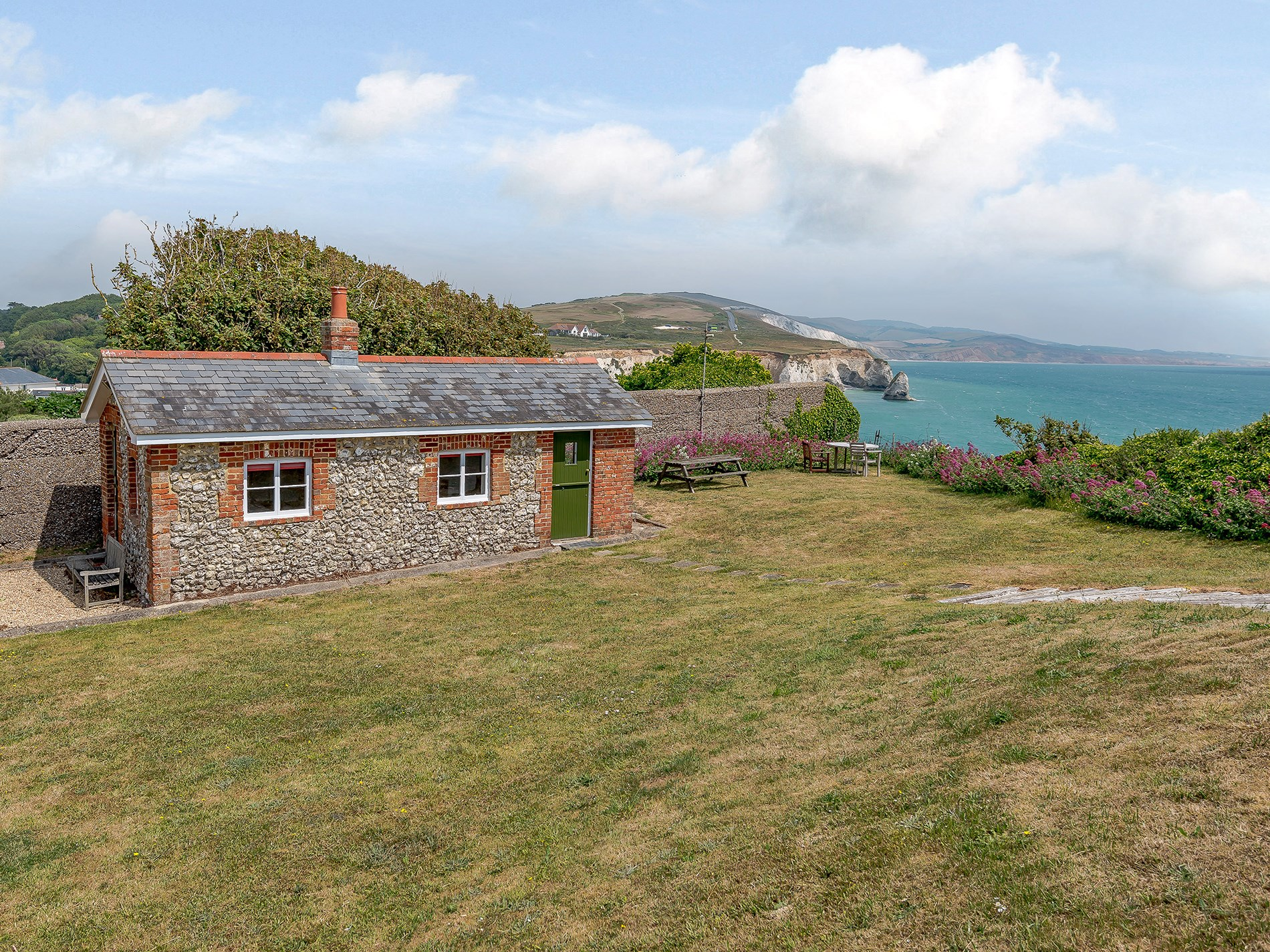 1 Bedroom Cottage in Isle of Wight, Isle Of Wight