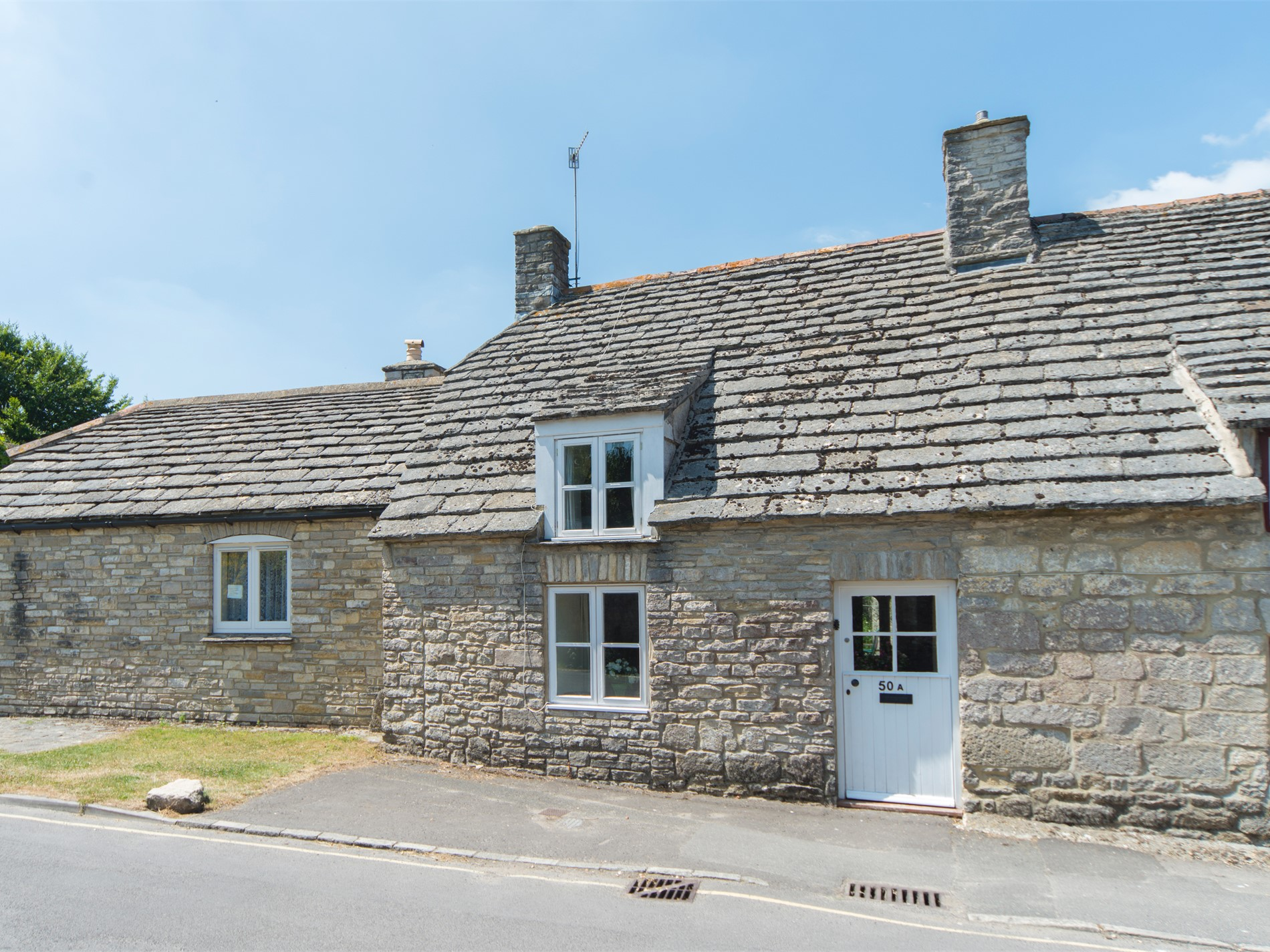 Feriencottage in Isle-of-Purbeck