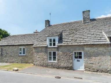 Plum Tree Cottage - Corfe Castle (IC096)