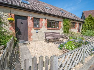 Rosemary Cottage - Godshill (IC106)