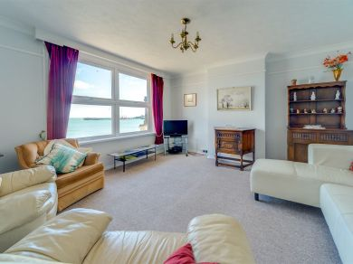 Seascape Cottage - Swanage (IC117)