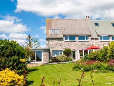 Seaview Cottage - Worth Matravers (IC118)