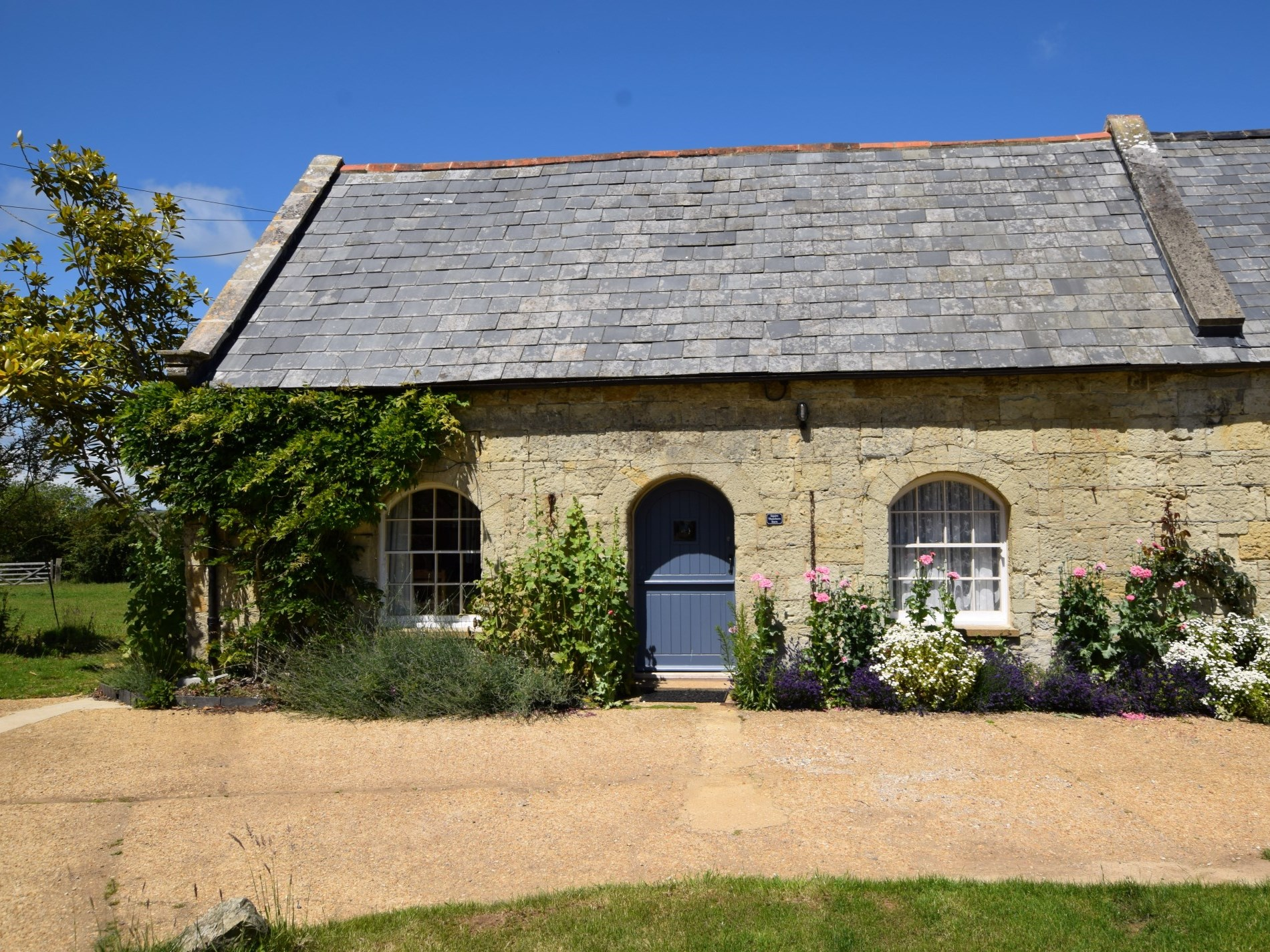 3 Bedroom Cottage in Isle of Wight, Isle Of Wight