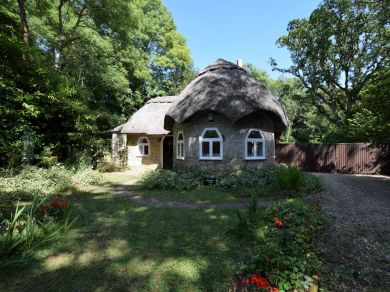 Sweetwater Lodge (IC133)