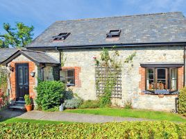 The Hayloft Cottage - Godshill