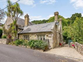 Vestry Cottage (IC163)