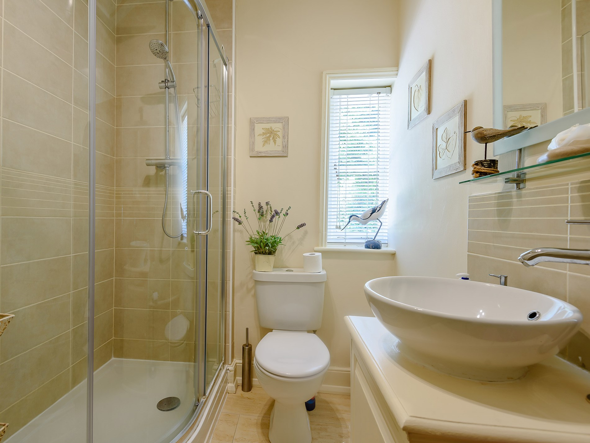 2 Bedroom Cottage in Isle of Wight, Isle Of Wight
