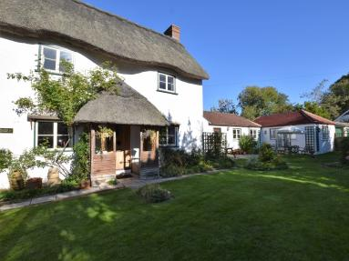 Virginia Cottage (IC165)