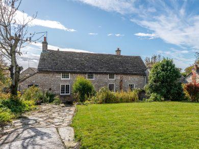 Worth Cottage (IC175)