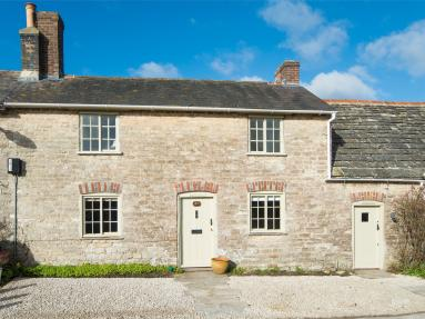 Wyncott Cottage - Corfe Castle (IC177)