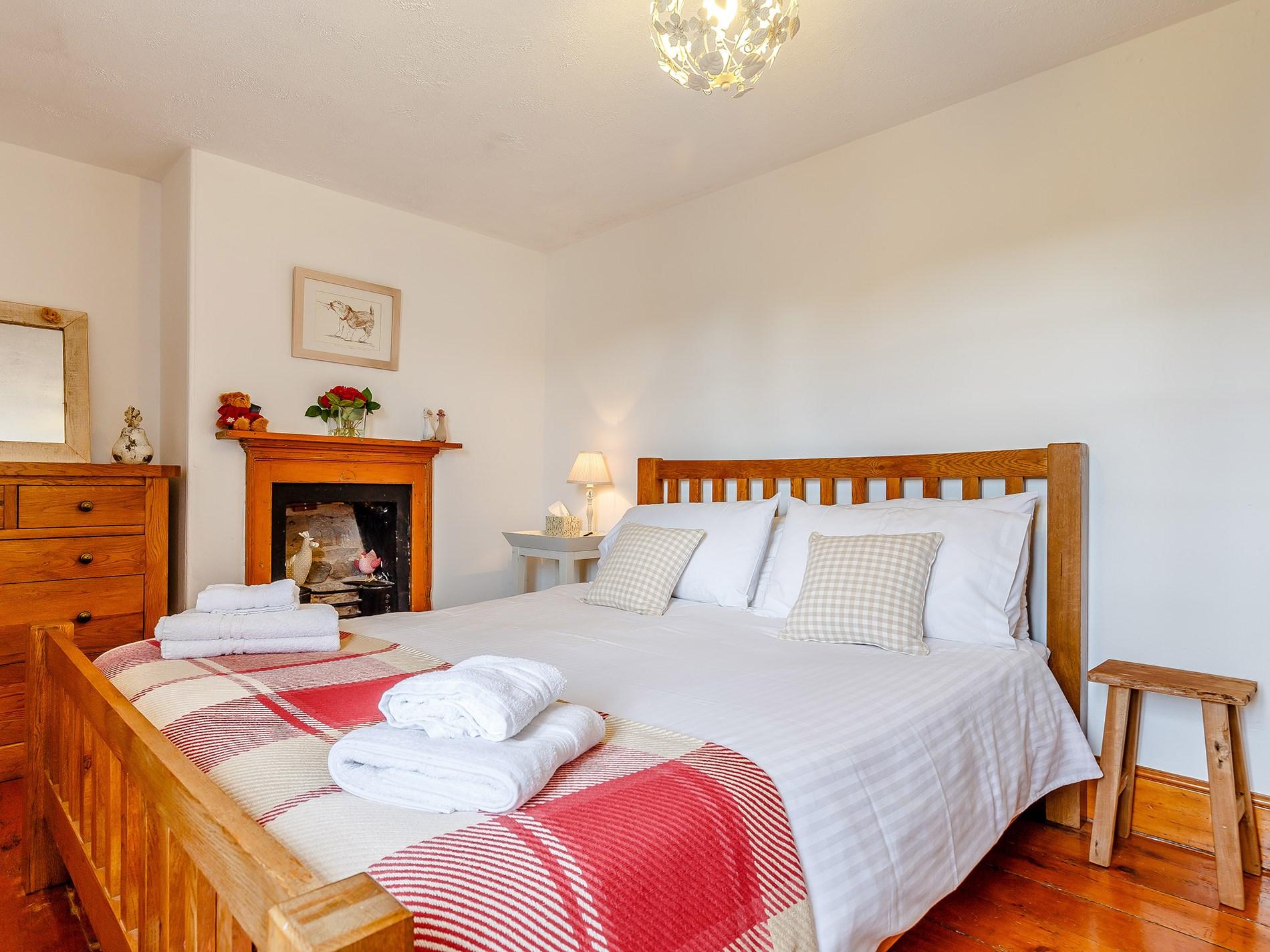 1 Bedroom Cottage in Brixham, Devon