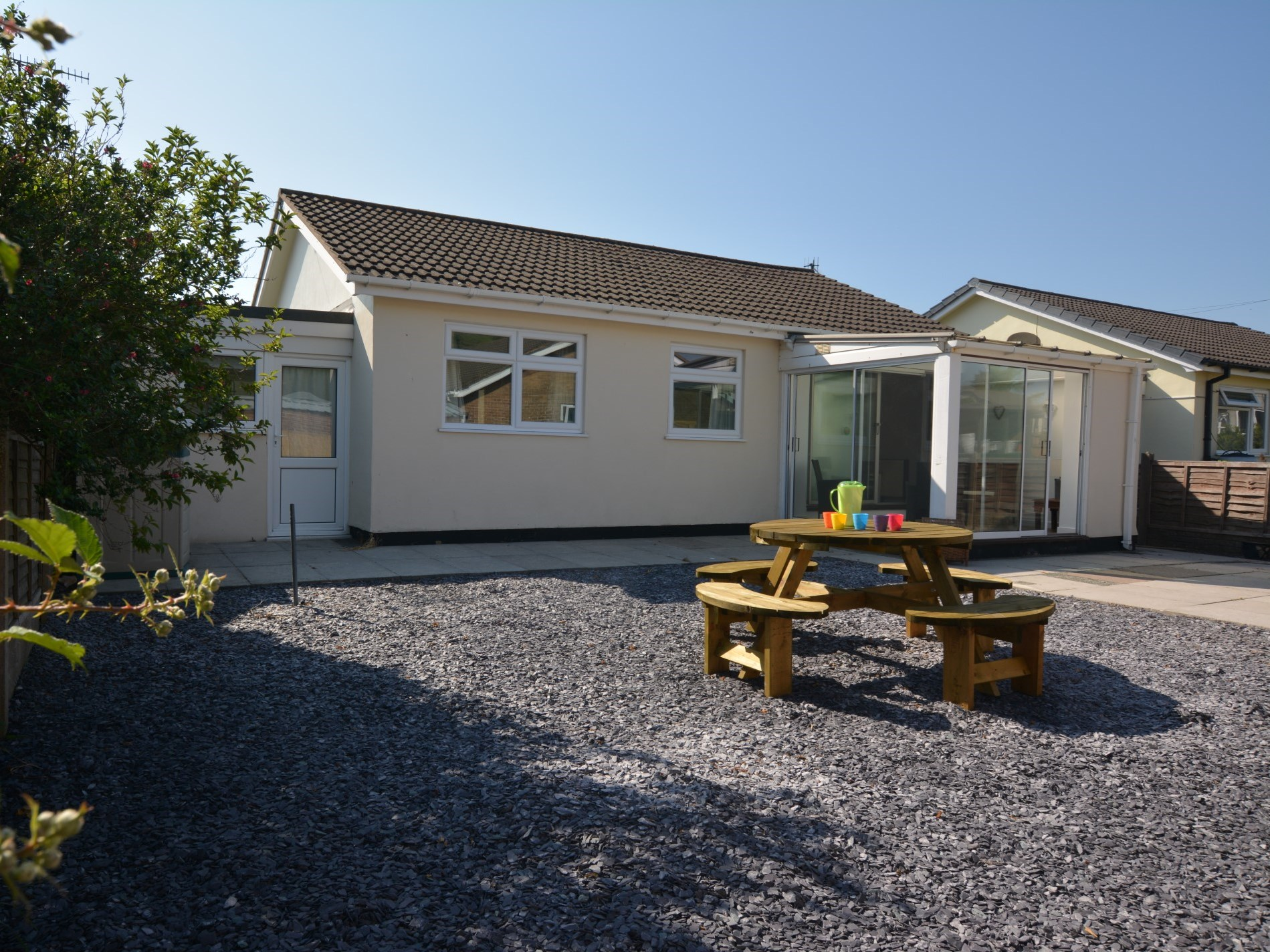 3 Bedroom Cottage in Fairbourne, Snowdonia, North Wales and Cheshire