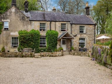 Catcleugh Farmhouse (61279)