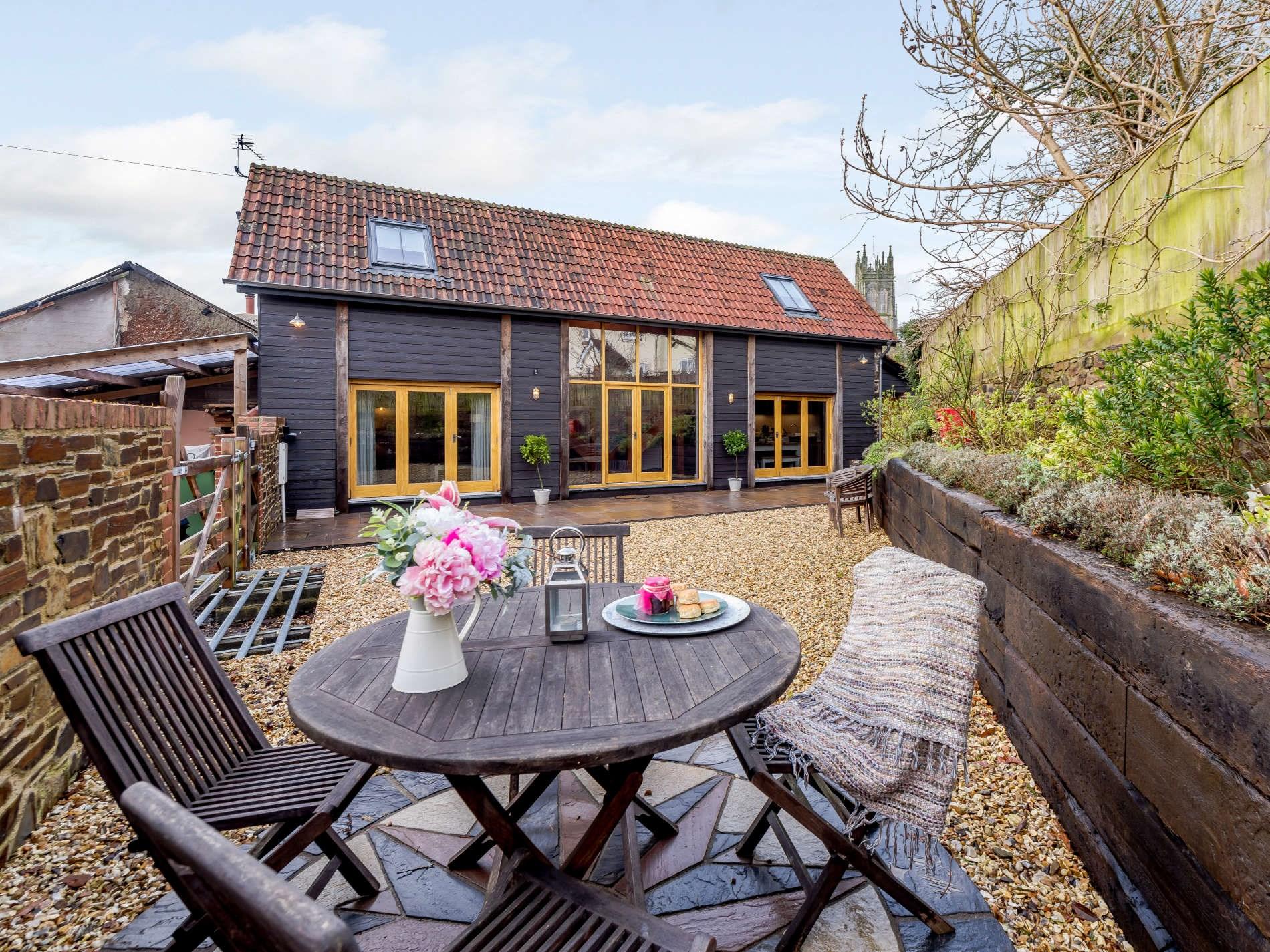 2 Bedroom Cottage in Umberleigh, Devon