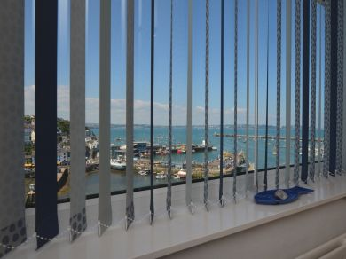 Bay View Cottage - Brixham (61709)