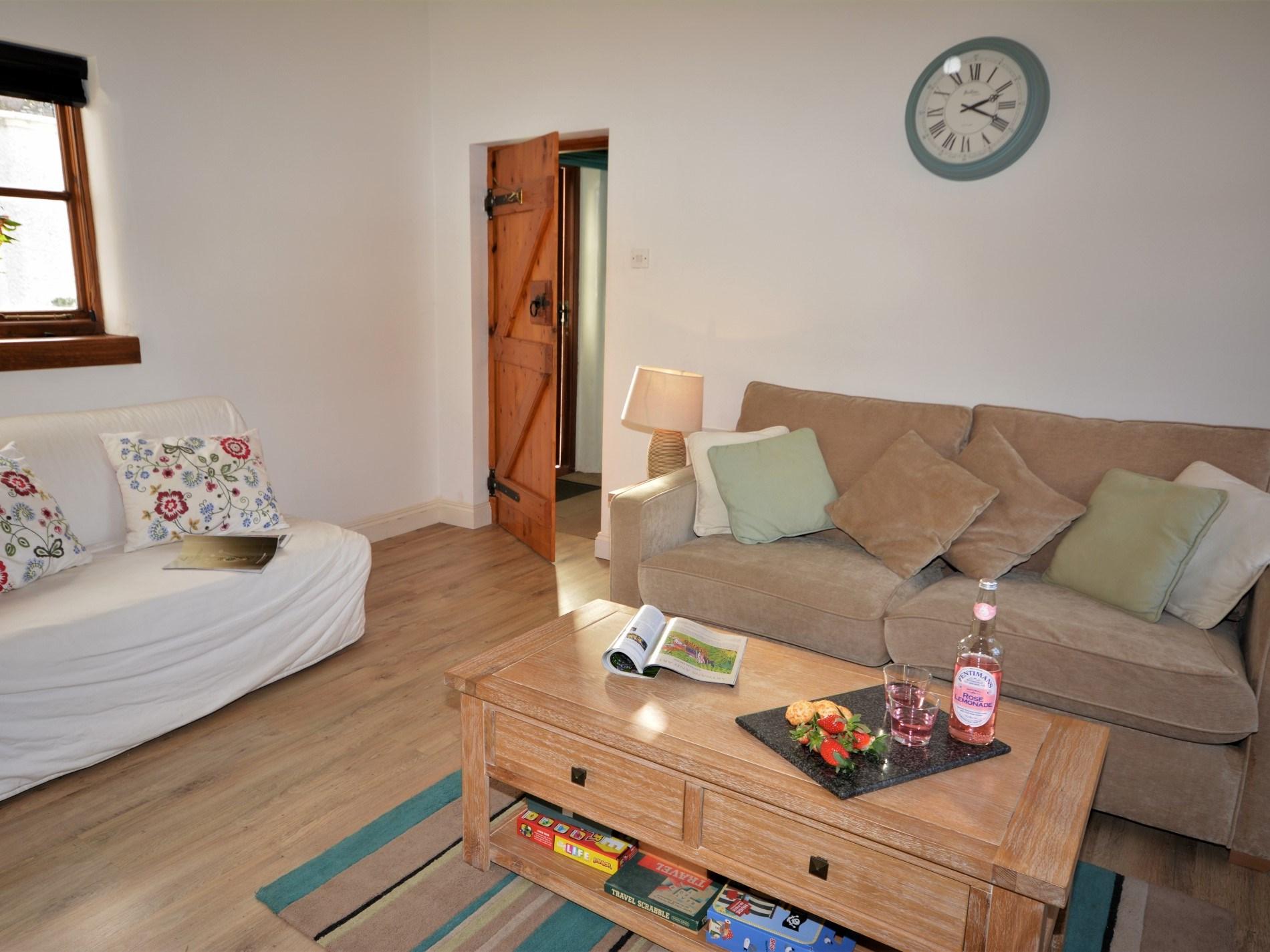 2 Bedroom Cottage in Exeter, Devon