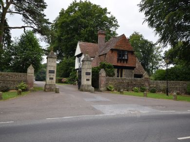 Beech Cottage - Rousdon (61809)