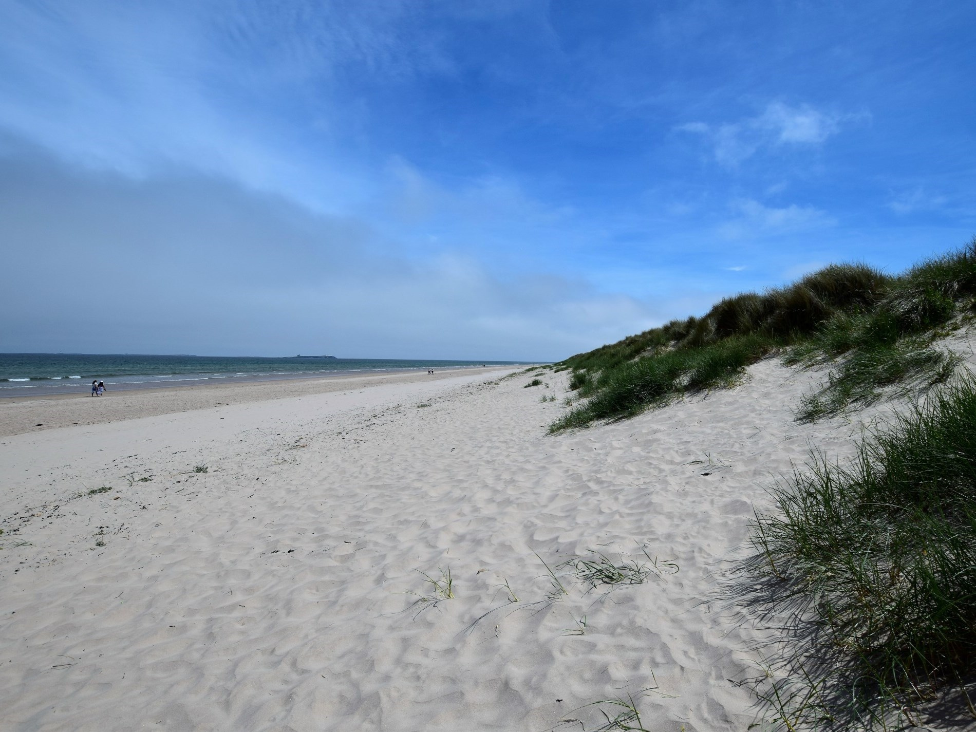 3 Bedroom Cottage in Bamburgh, Northumbria