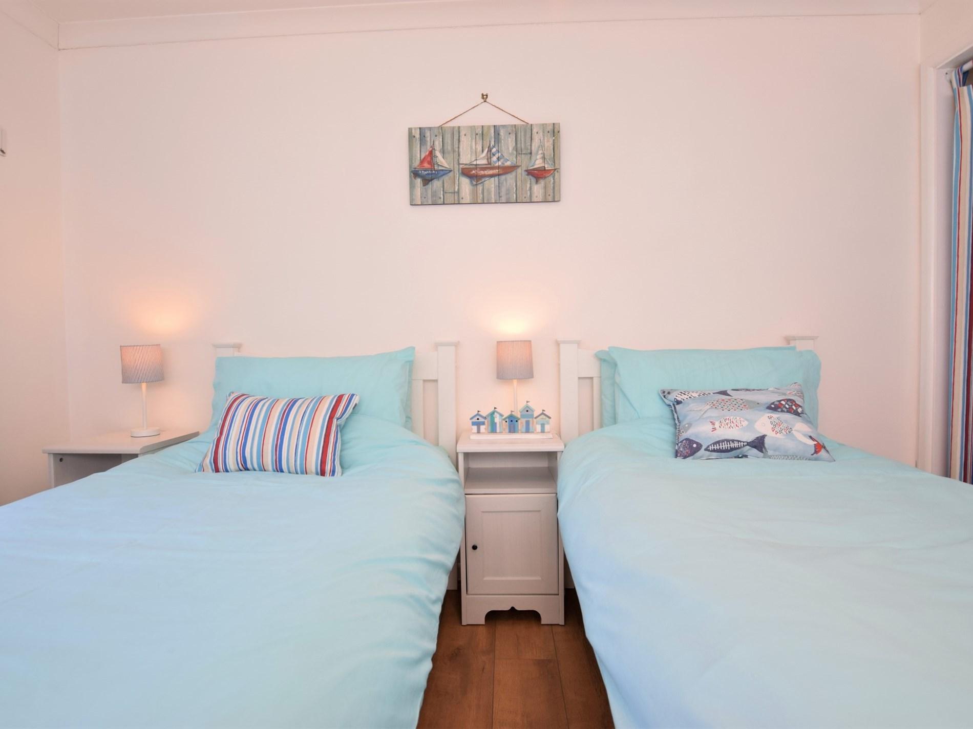 2 Bedroom Bungalow in North Devon, Devon