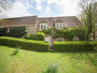 Kemble Mill Cottage (HIC01)