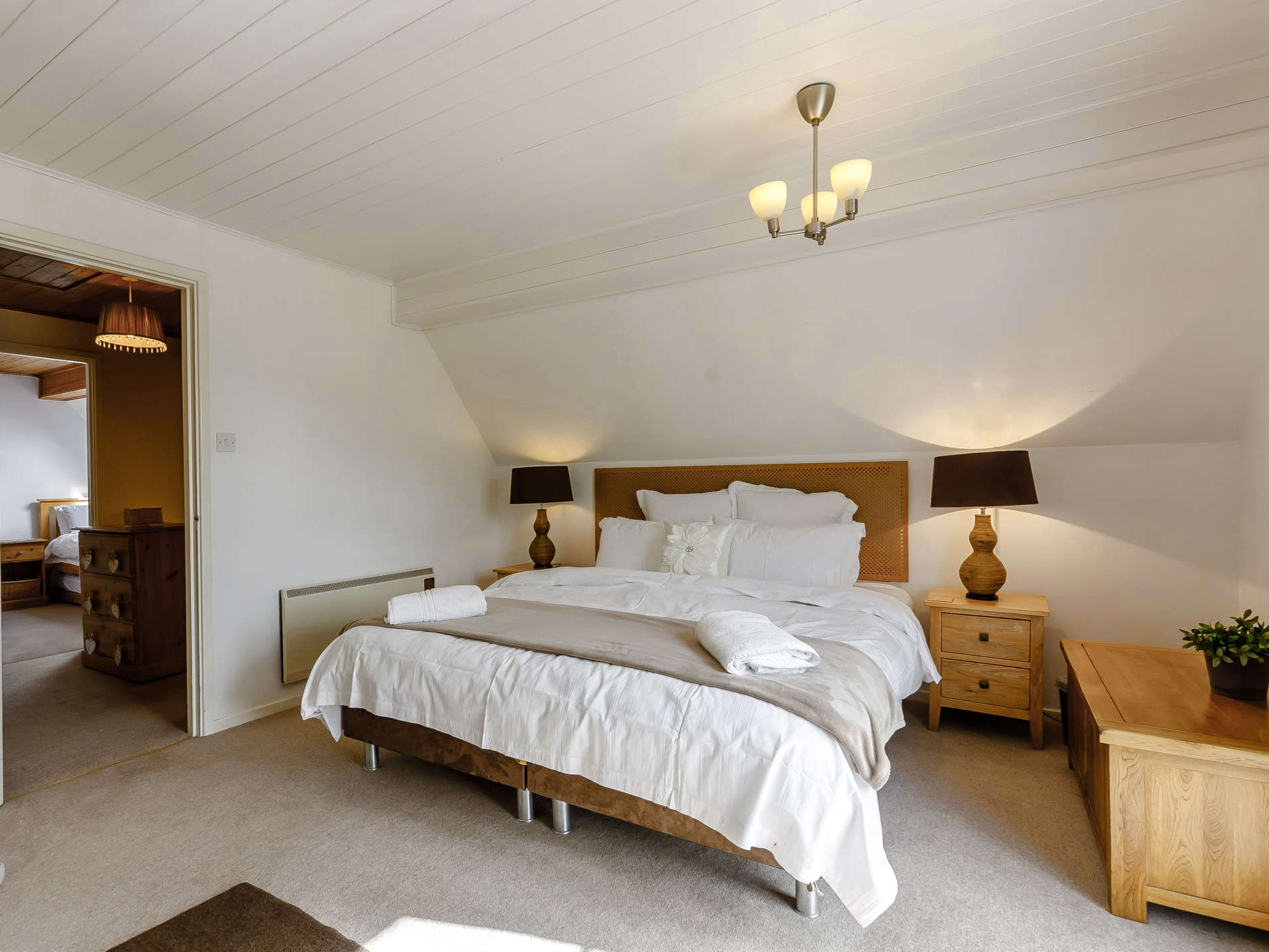 3 Bedroom House in Gloucestershire, Heart of England