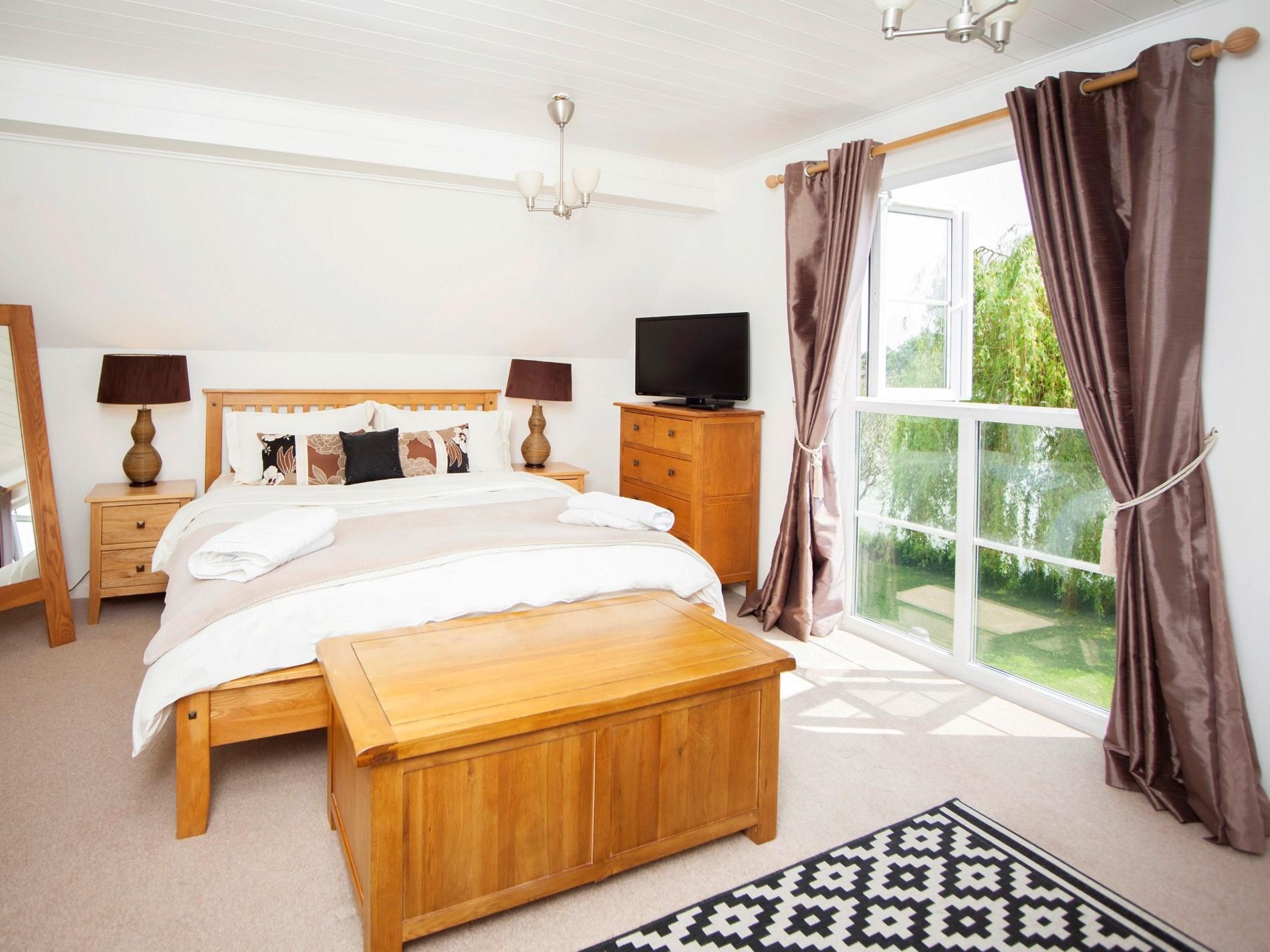 Super kind bedroom