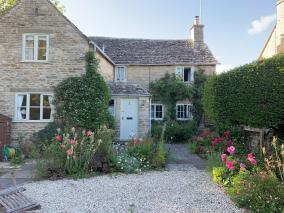 Rose Cottage - Eastleach (HIC05)
