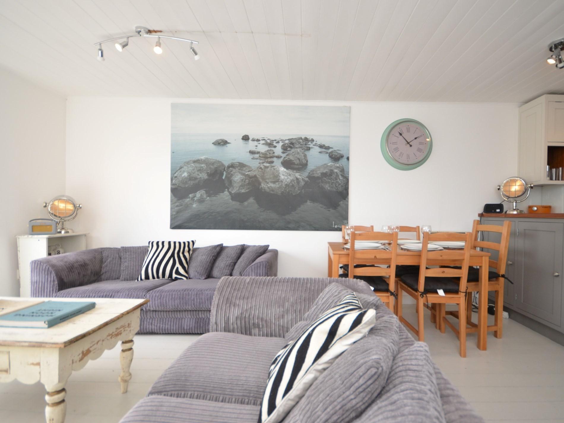 Stylish interiors