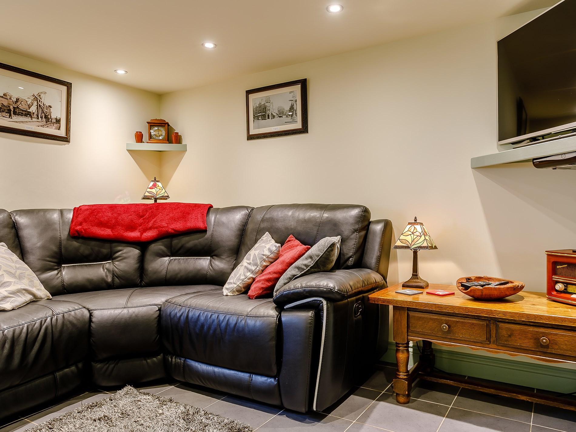1 Bedroom Cottage in Matlock, Peak District