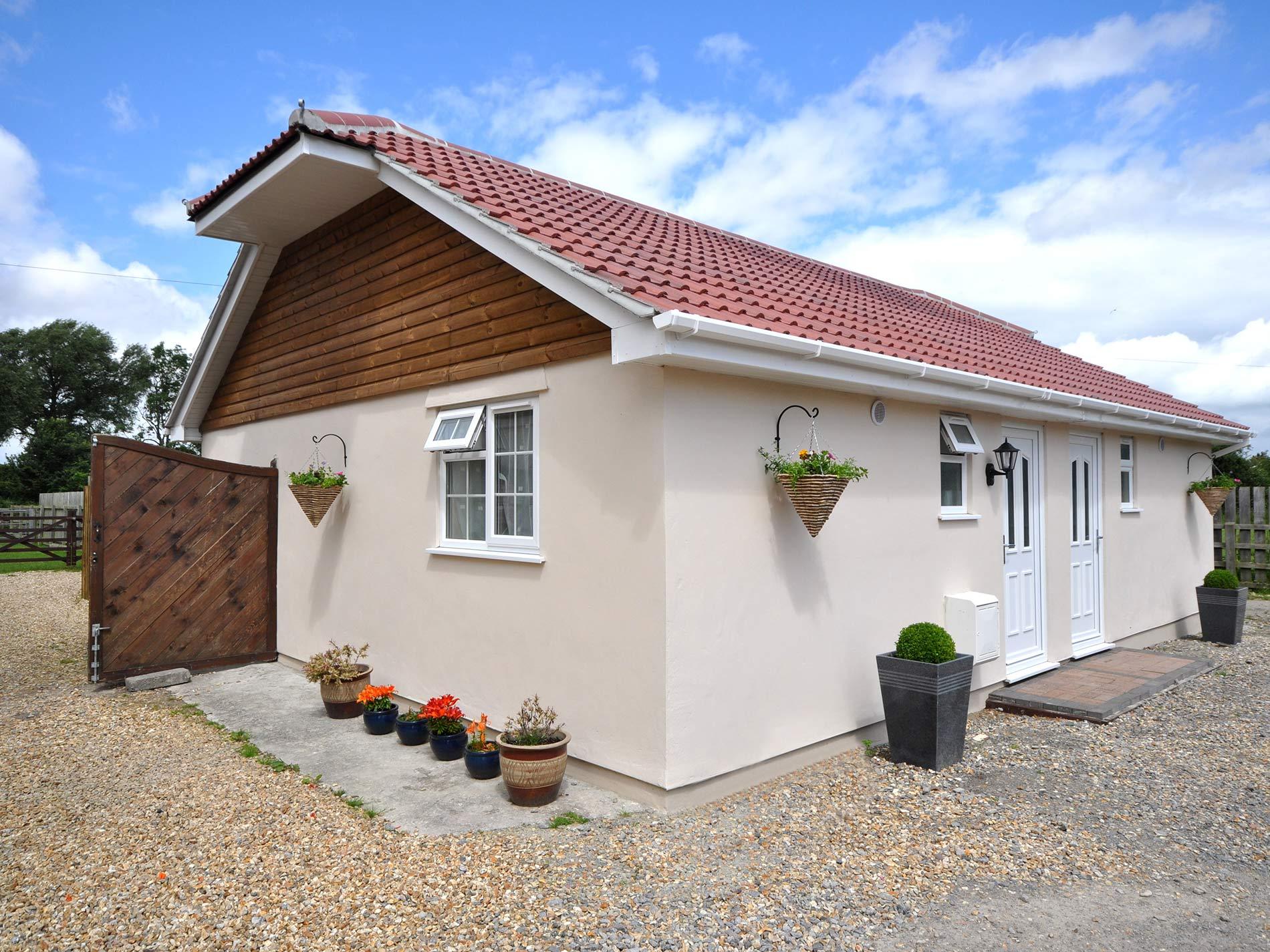 Ferienhaus in Burnham-on-Sea