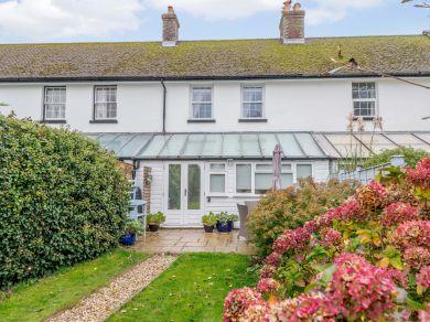 Daisy Cottage - Barton (62083)