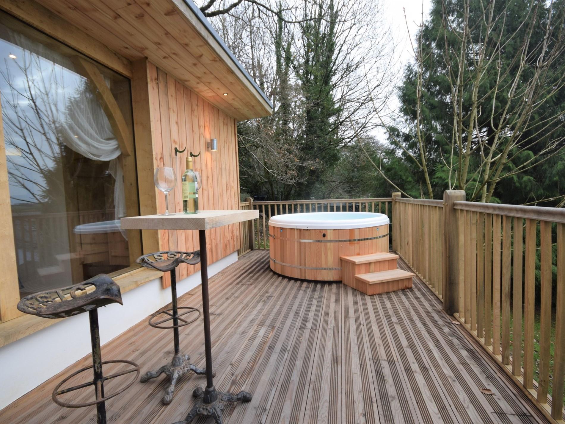 1 Bedroom Cottage in Barnstaple, Devon