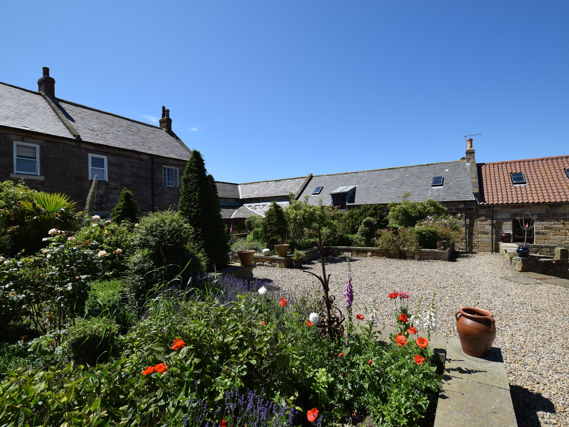5 Bedroom Cottage in Saltburn -by-the- Sea, Yorkshire Dales