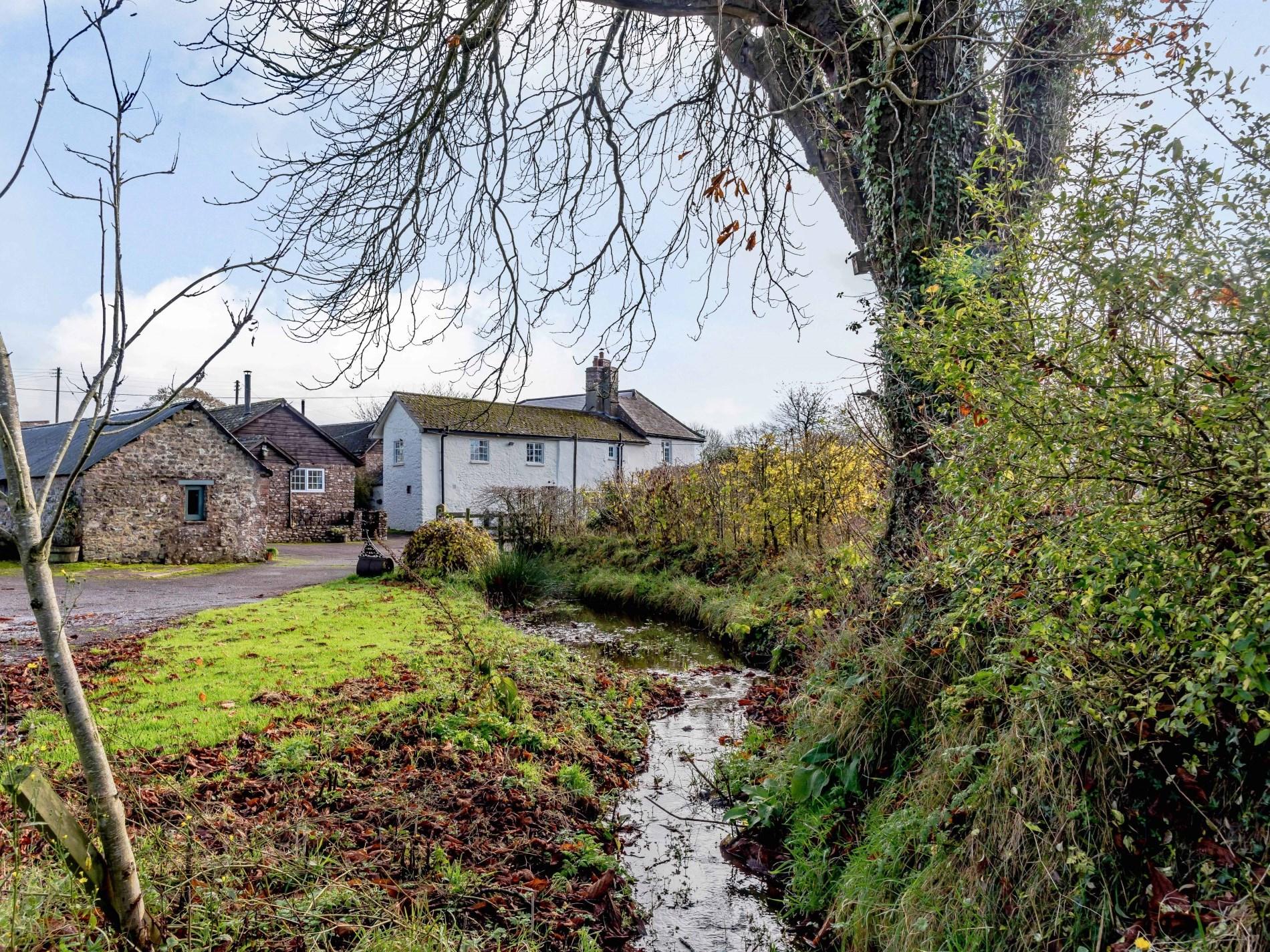 1 Bedroom Cottage in Honiton, Devon