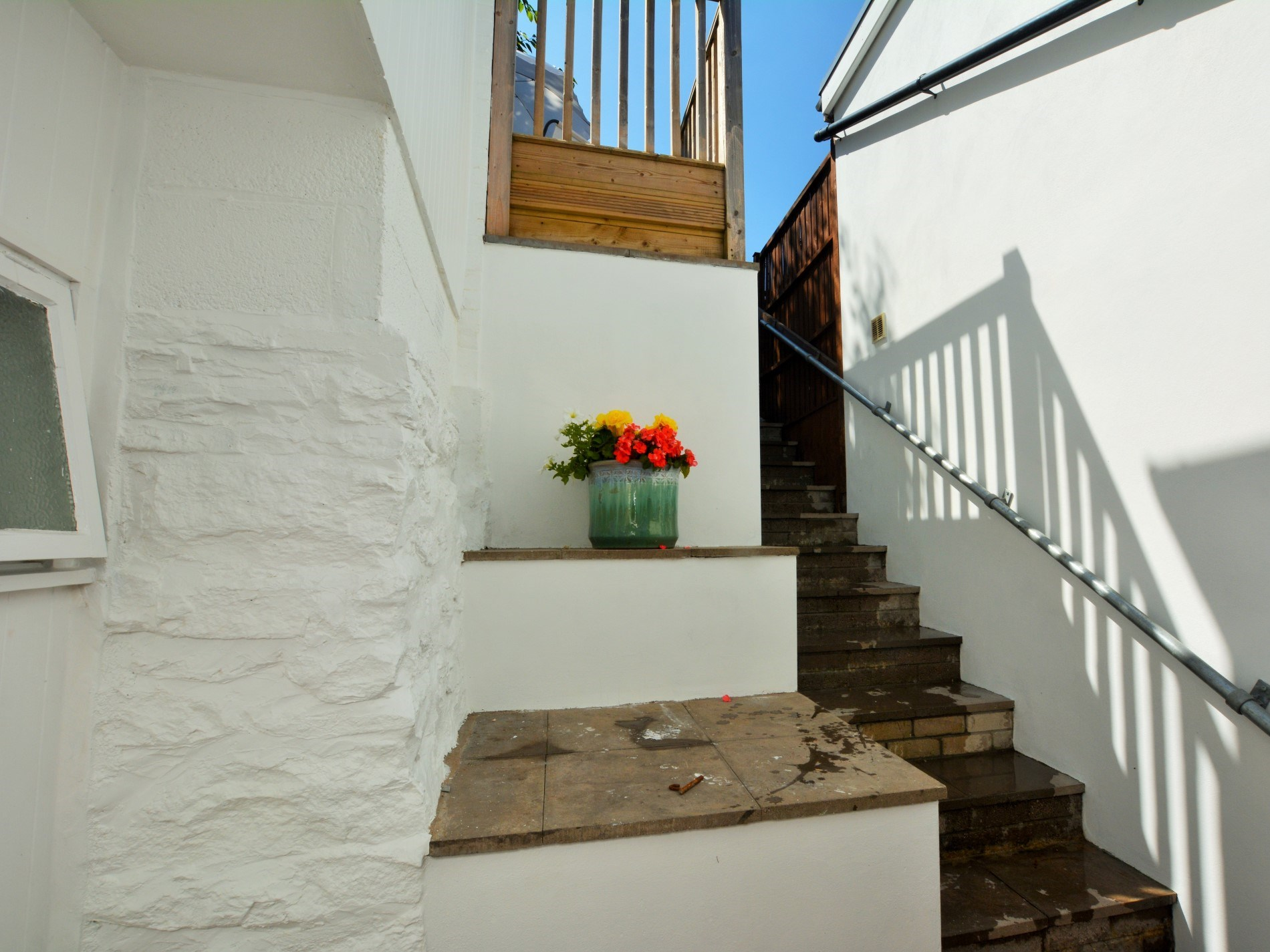 2 Bedroom Cottage in Knighton, Mid Wales