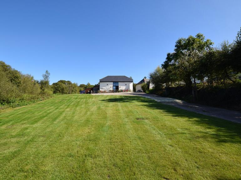 Stay in this beutifully presented barn conversion