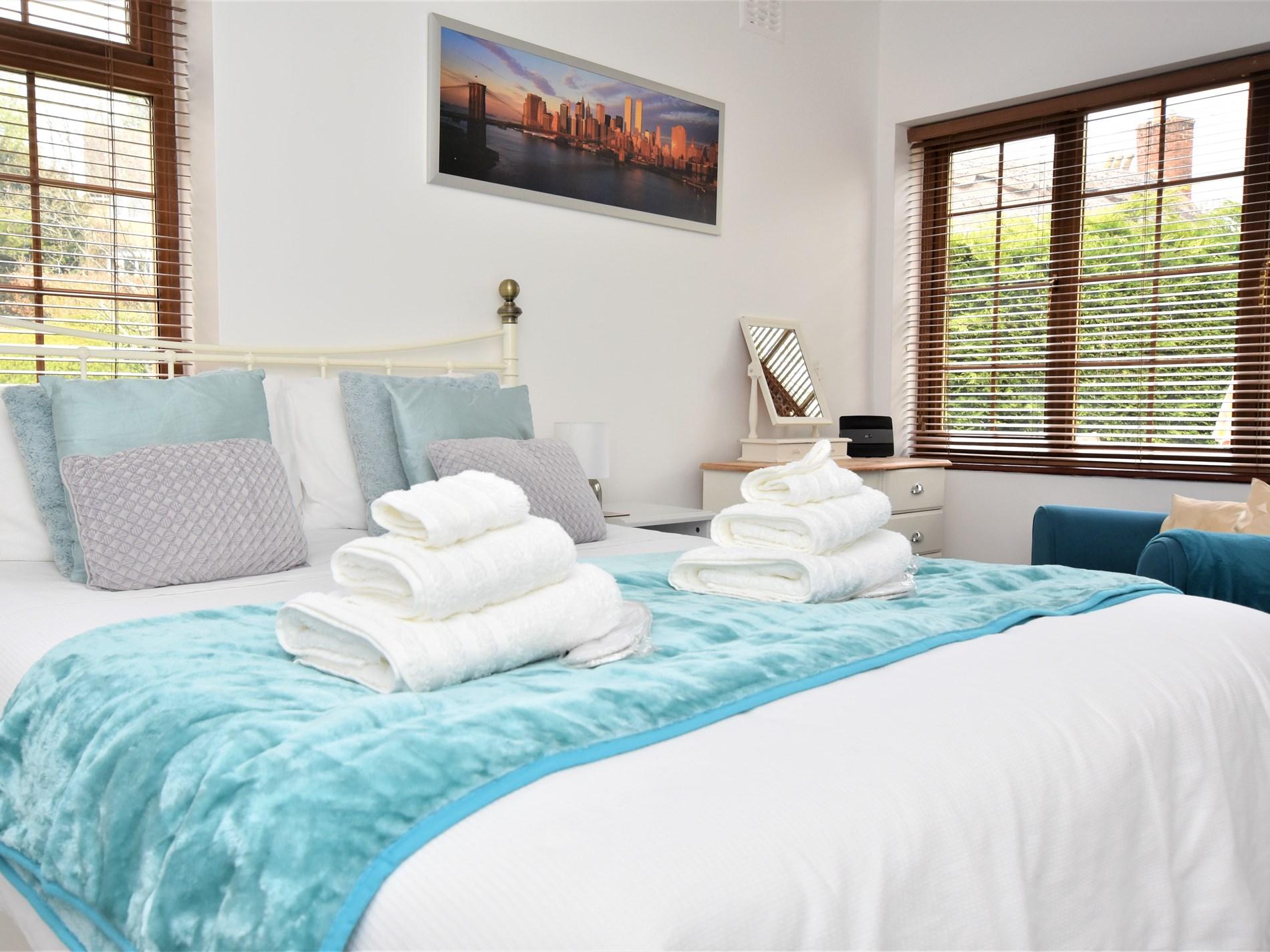 2 Bedroom Cottage in Warwick, Heart of England