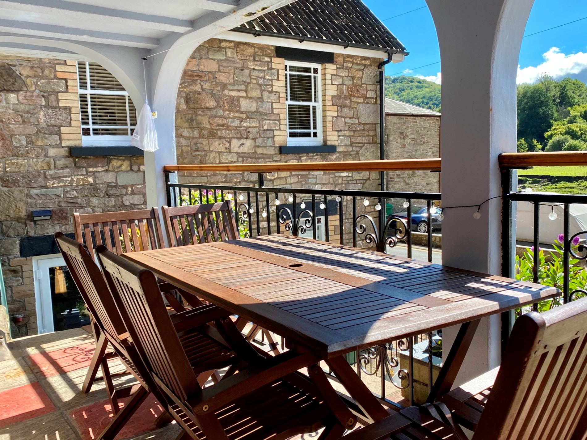 3 Bedroom House in South Wales, Pembrokeshire and the South