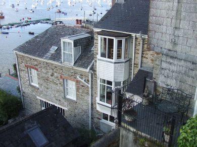 Cliff Cottage (PC020)