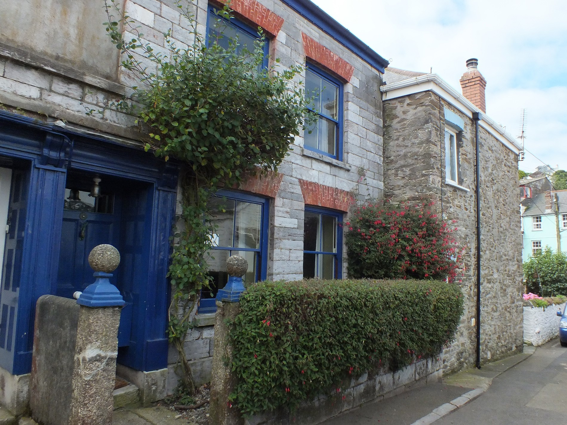 3 Bedroom House in South Cornwall, Cornwall