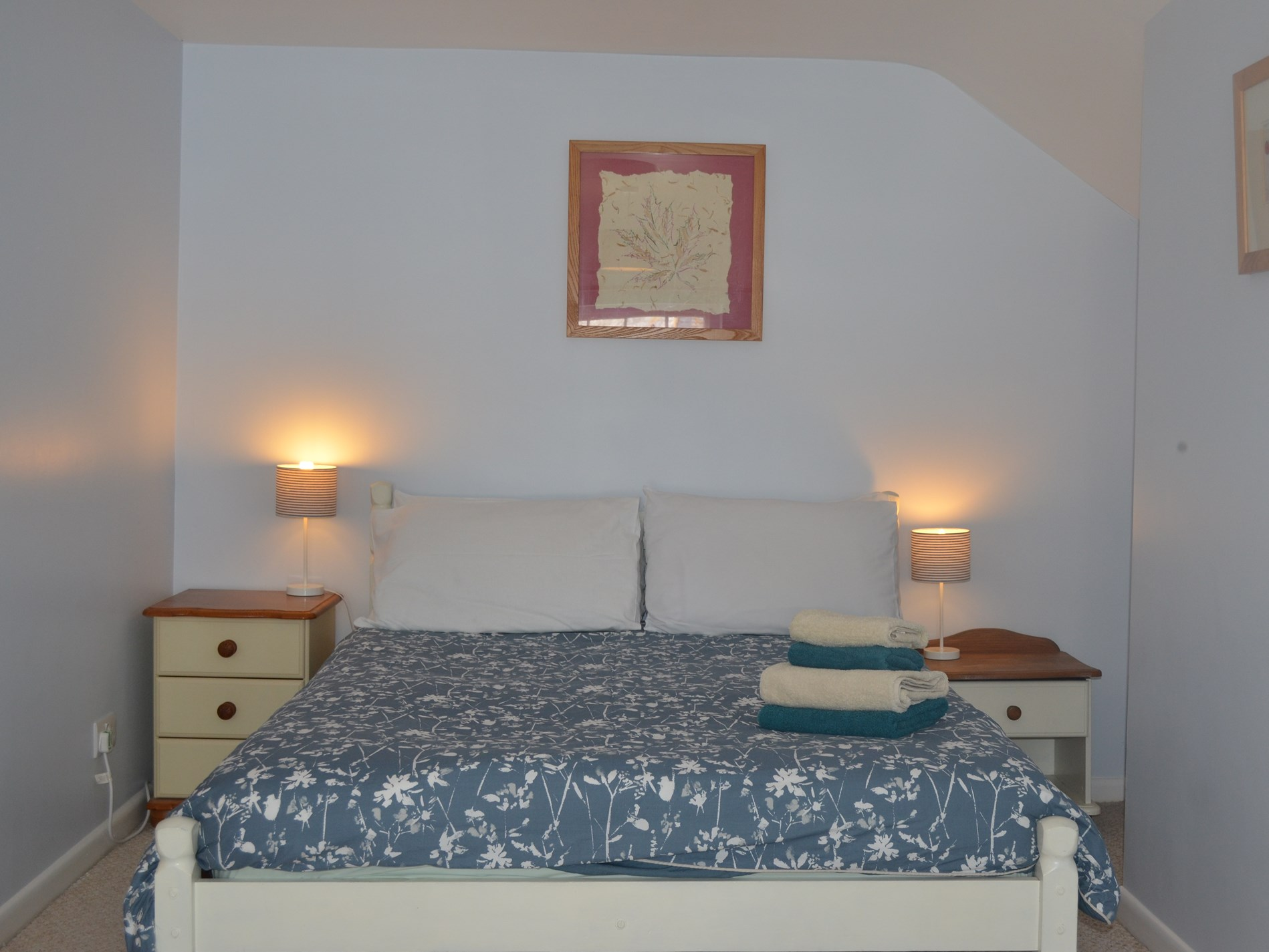 3 Bedroom Apartment in South Cornwall, Cornwall