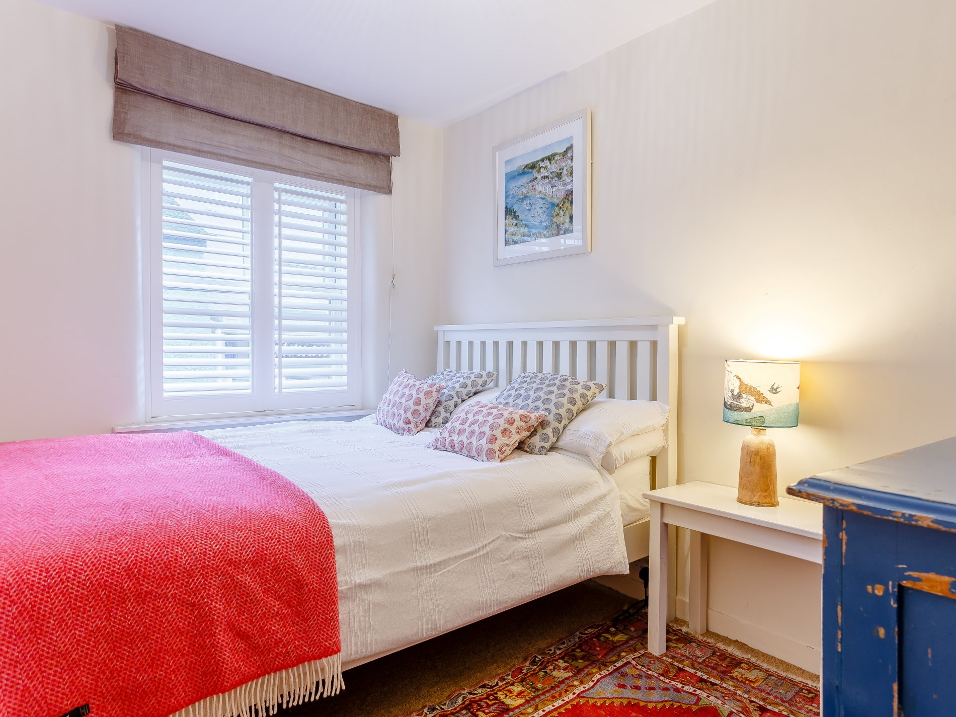 3 Bedroom Cottage in South Cornwall, Cornwall