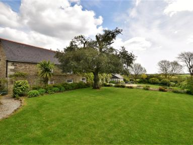 Bodrean Manor Farm - The Copper House (BODCO)