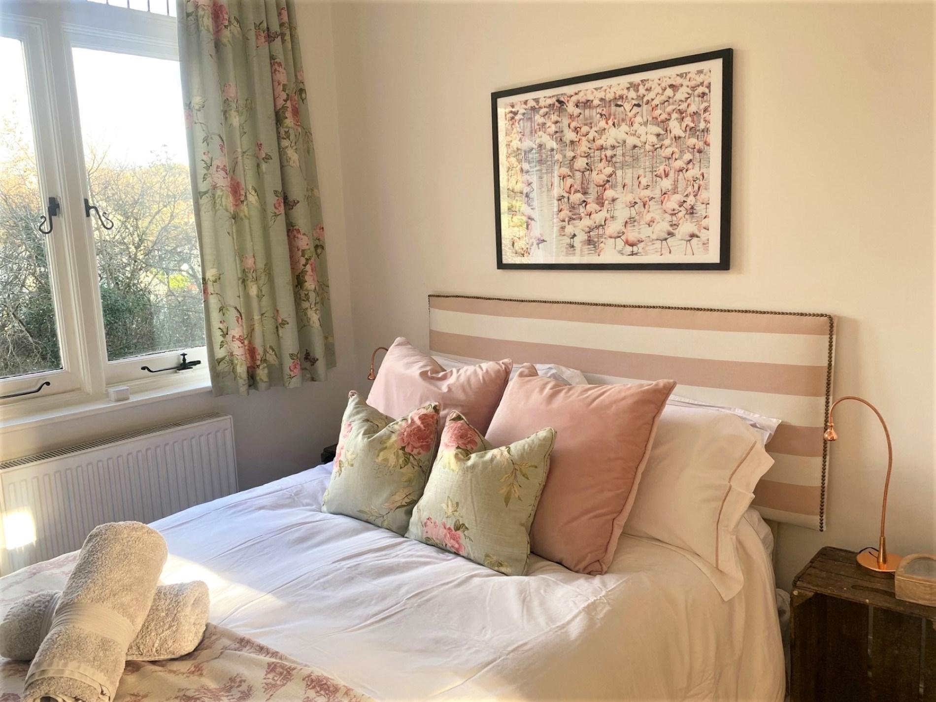 3 Bedroom Cottage in Dulverton, Dorset and Somerset