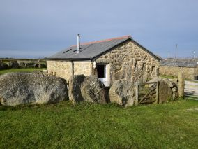 Ivy Cottage At Banns Farm (IVBAN)