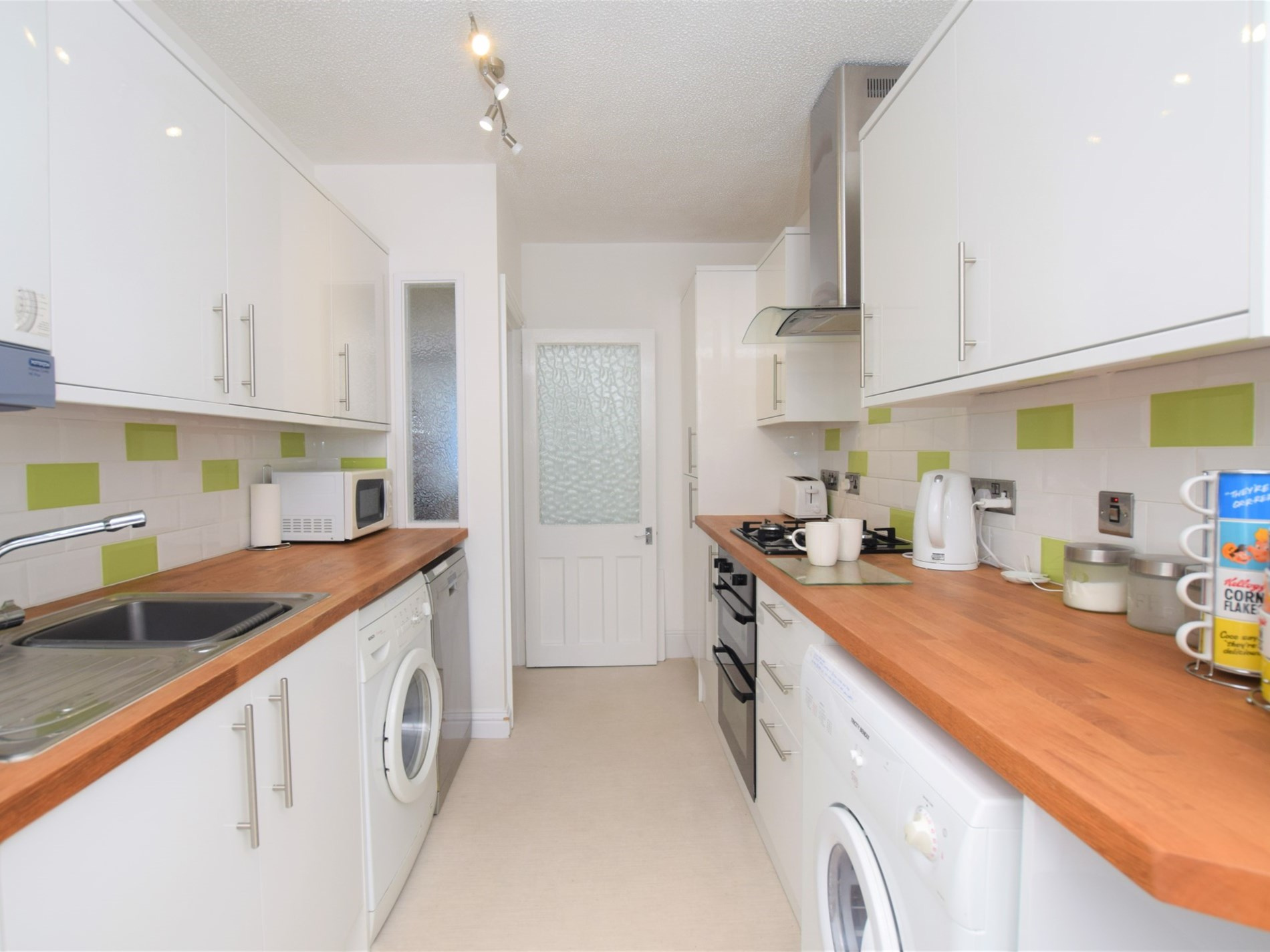 4 Bedroom Cottage in Brixham, Devon